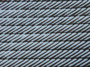 Strešné krytiny podľa typu strechy