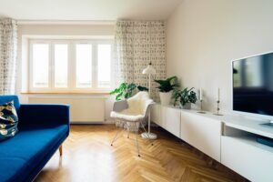 Nízkoenergetické domy poskytujú výborné bývanie